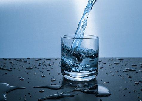 Fontaine à eau Magasin