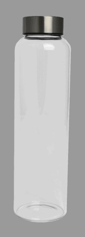 Bouteille verre réutilisable 100cL